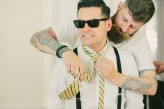 tattooed california wedding18