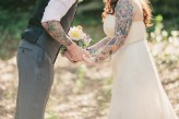 tattooed california wedding69