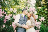tattooed california wedding80