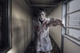 zombie engagement shoot by Odin Raven2