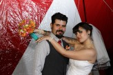 Brazilian Circus Wedding - 048 - Photo by Carlos Alexandre