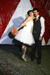 Brazilian Circus Wedding - 050 - Photo by Carlos Alexandre
