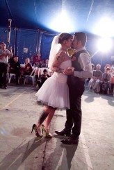 Brazilian Circus Wedding - 078 - Photo by Carlos Alexandre