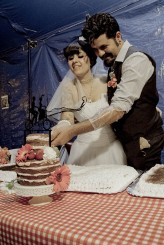 Brazilian Circus Wedding - 089 - Photo by Carlos Alexandre