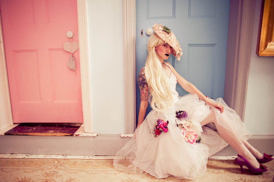 Fancy Tea Dresses