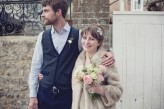 Quirky Cool Homegrown Wedding Robbins Photographic Lee Robbins London Sussex -18