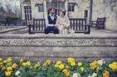 Quirky Cool Homegrown Wedding Robbins Photographic Lee Robbins London Sussex -34