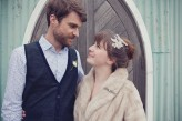 Quirky Cool Homegrown Wedding Robbins Photographic Lee Robbins London Sussex -58