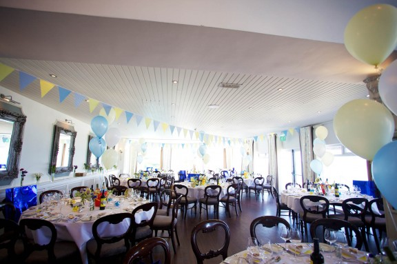 A Seaside Themed Wedding In St Ives Suzy Christian Rock N Roll