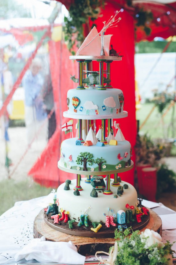 festival wedding look with ideas shop