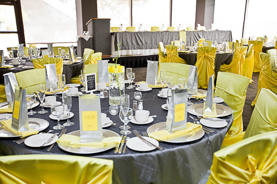 Yellow And Black Decorating Ideas