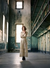 ghostly prison bridal shoot 1