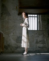 ghostly prison bridal shoot 15