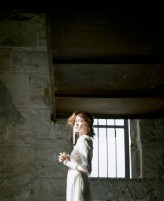 ghostly prison bridal shoot 16