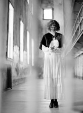 ghostly prison bridal shoot 20