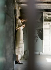ghostly prison bridal shoot 8