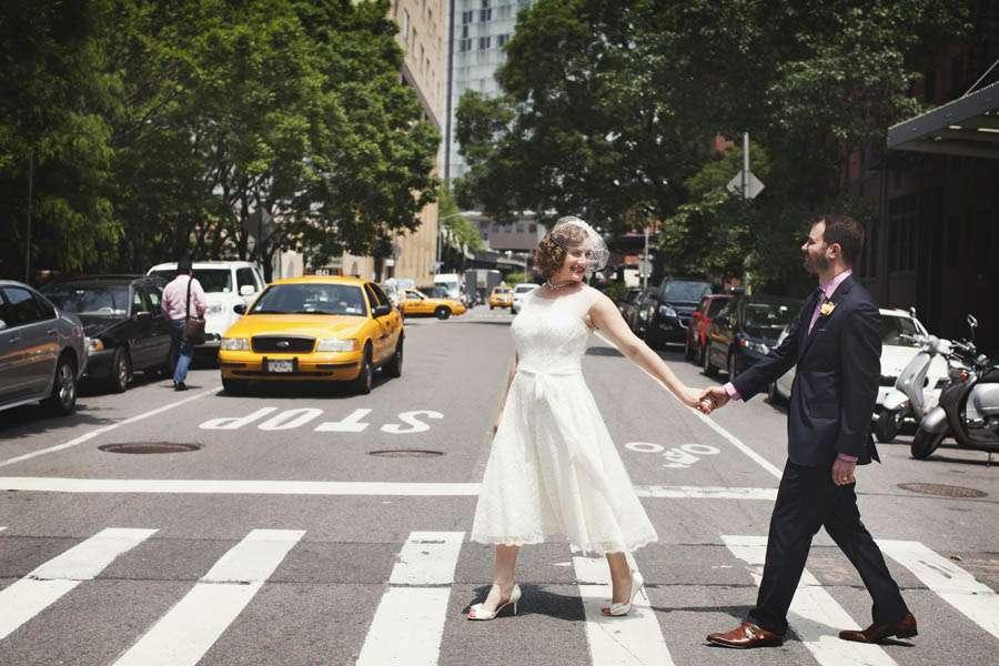 Enchanted New York City