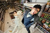 Creative Concept Wedding_Raymond Phang Photography 15