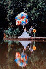 Creative Concept Wedding_Raymond Phang Photography 19