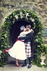 Scottish Destination Wedding Mirrorbox Photography 247