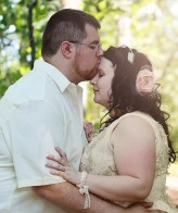 Upcycled Lake Wedding – Sweet Shots Portrait Boutique _ 10