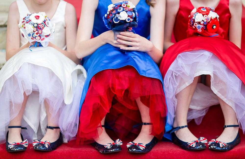 November 6, 2012 in British Brides , Wedding | Written by Kat