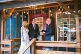 28 Rustic Forest Wedding in Orcas Island, Washington, USA – © Dallas Kolotylo Photography