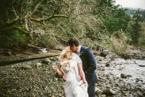 42 Rustic Forest Wedding in Orcas Island, Washington, USA – © Dallas Kolotylo Photography