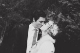 44 Rustic Forest Wedding in Orcas Island, Washington, USA – © Dallas Kolotylo Photography
