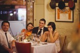 French restaurant wedding 31