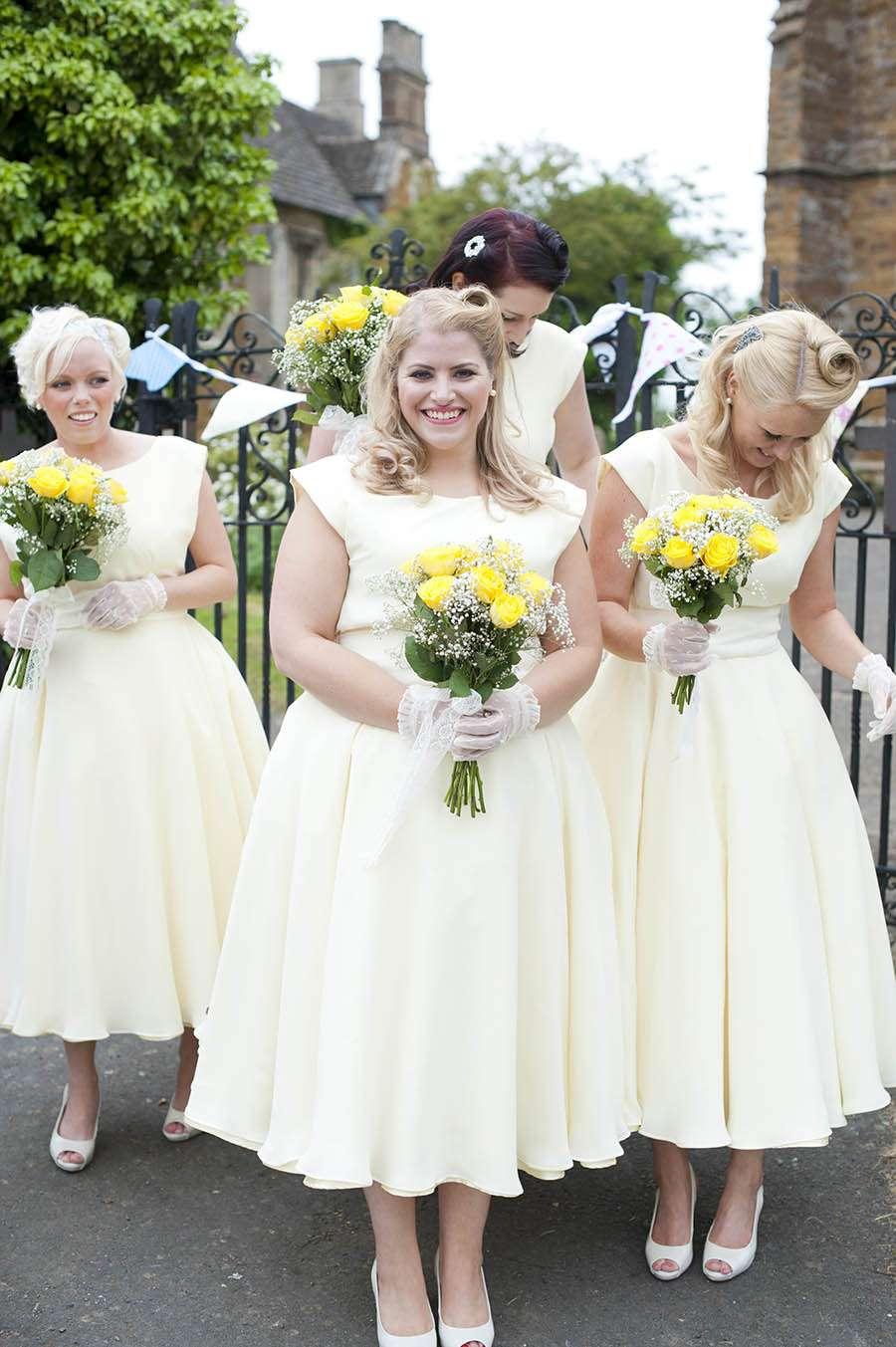 Kitsch British Wedding Source Images8 183 Rock N Roll Bride