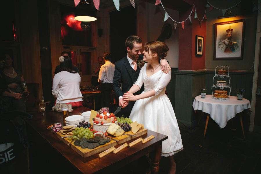 London Britannia Wedding Mckinley Rodgers Photography 086