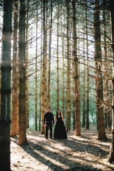 gothic winter engagement28