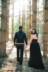 gothic winter engagement29