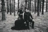gothic winter engagement9