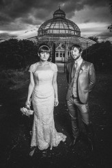 Sixties Sunshine_Raw Wedding Photography 193