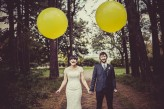 Sixties Sunshine_Raw Wedding Photography 199
