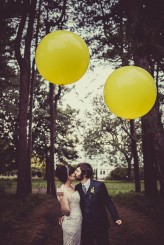 Sixties Sunshine_Raw Wedding Photography 209