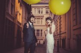 Sixties Sunshine_Raw Wedding Photography 302