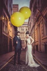 Sixties Sunshine_Raw Wedding Photography 304
