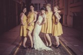 Sixties Sunshine_Raw Wedding Photography 314
