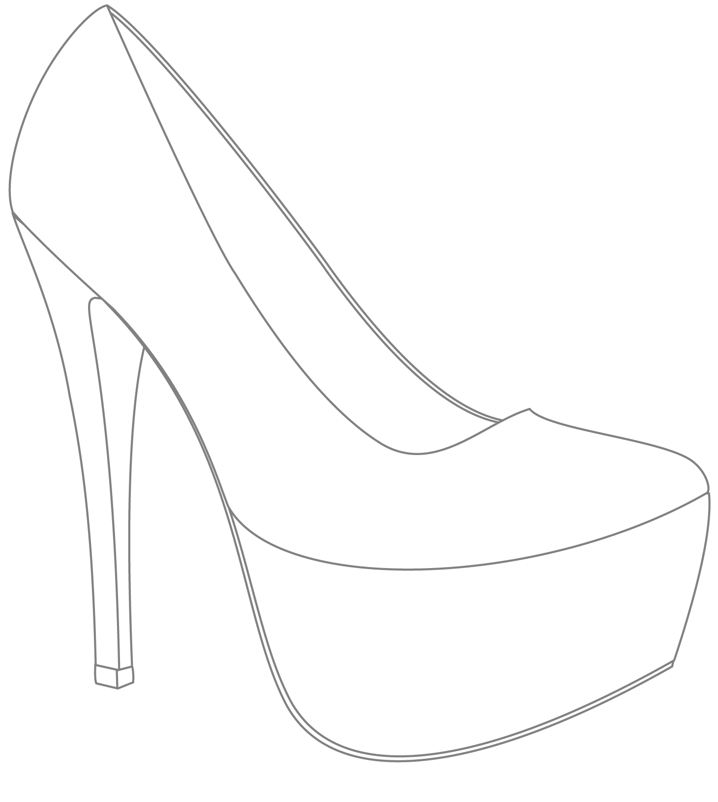 design win your wedding shoes with if 183 rock n