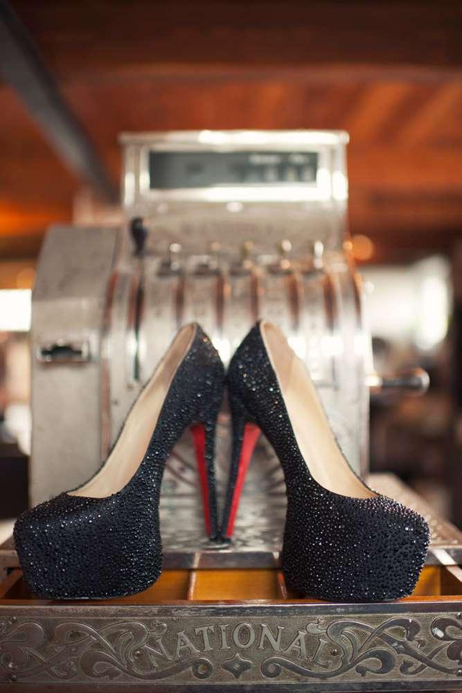 Steampunk Tim Burton Inspired Wedding Ann Amp Martin 183 Rock