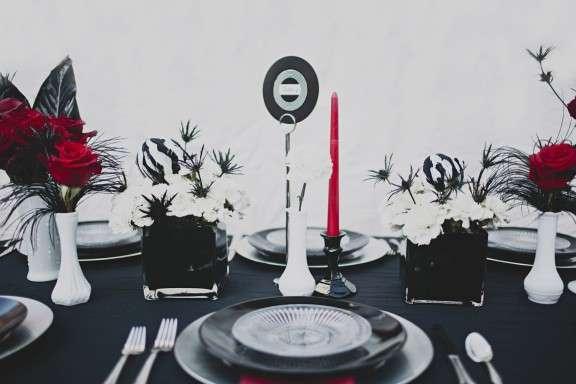 records rock n roll bride. Black Bedroom Furniture Sets. Home Design Ideas