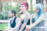 eccentric vintage rainbow wedding_sharalee prang photography-153