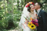 eccentric vintage rainbow wedding_sharalee prang photography-154