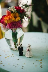 eccentric vintage rainbow wedding_sharalee prang photography-69