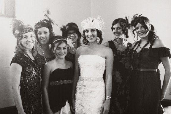 1920's oregon wedding_ kaelyn elizabeth  photography 62