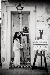 New Orleans Masquerade Wedding-Select Studios 25