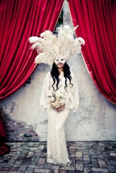 New Orleans Masquerade Wedding-Select Studios 30